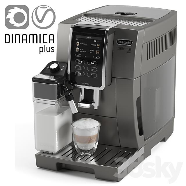 De'Longhi Dinamica Plus ECAM 370.95.T