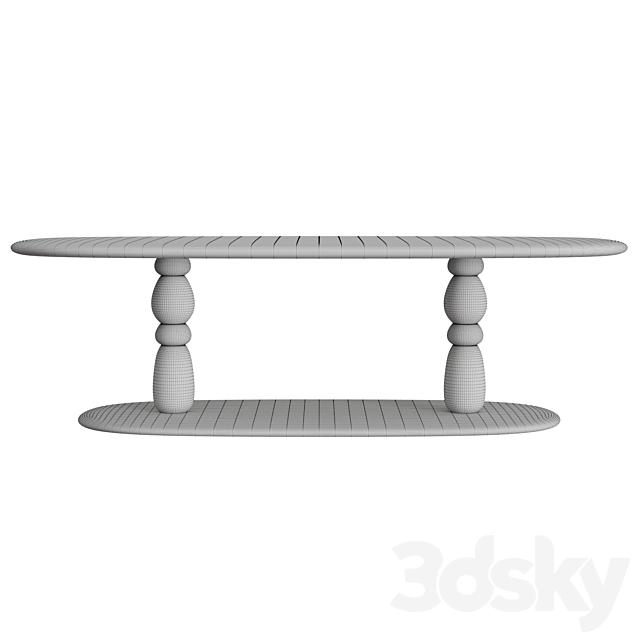 Gaea coffee table