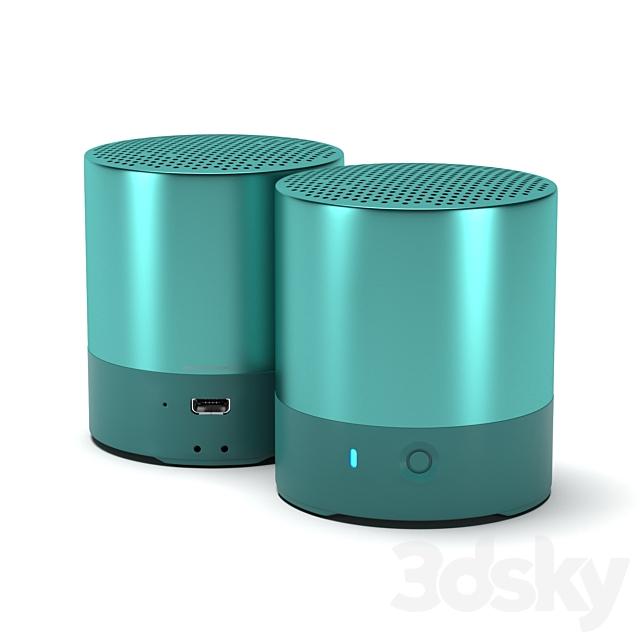 HUAWEI Mini Speaker - Emerald Green