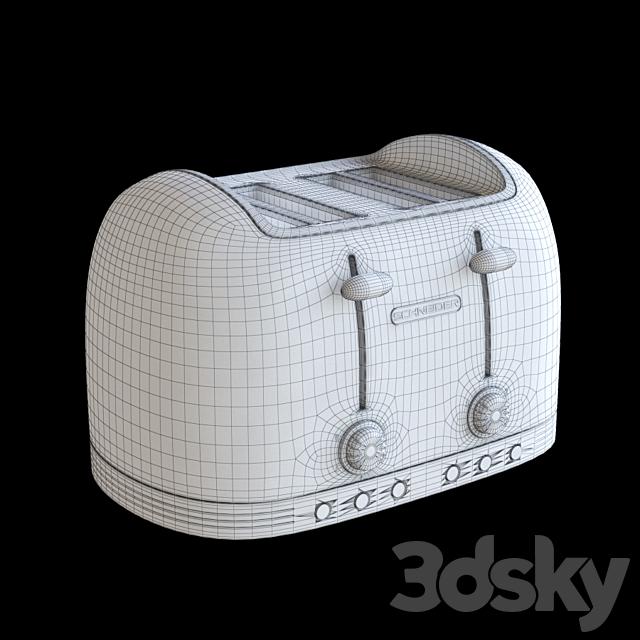 schneider toaster