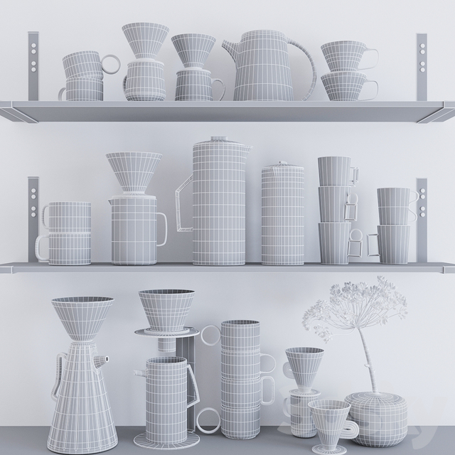 Cookware Set  # 1