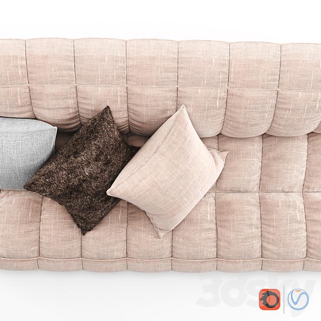 Seat Pillow Set - 1