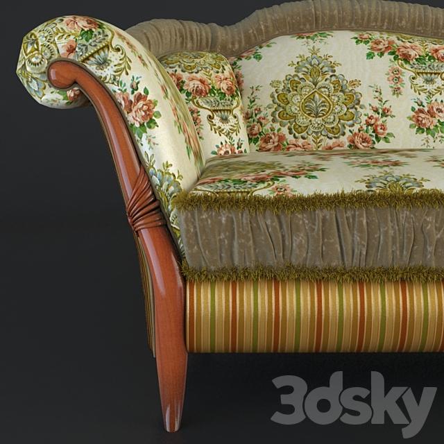 Sofa IL Classico Belloni