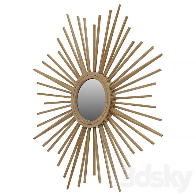Dantone Home Mirror Star