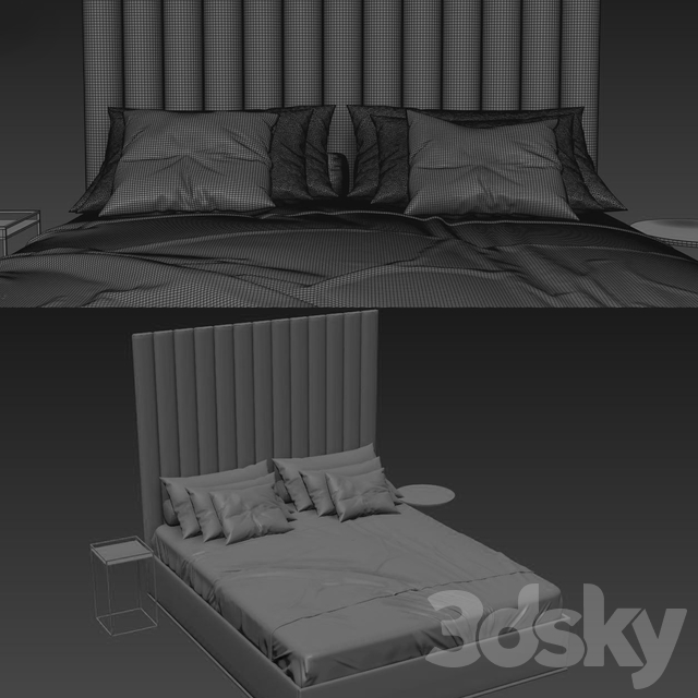 Bed010