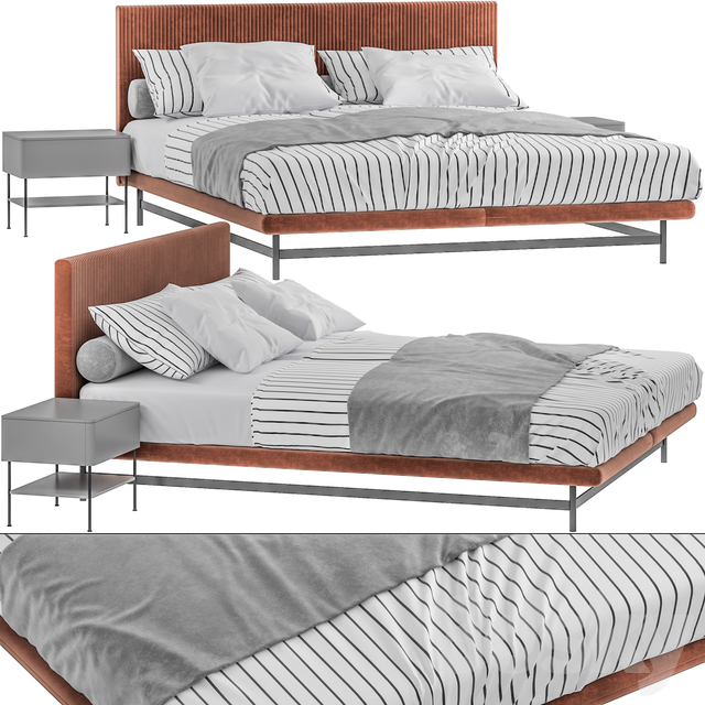Bed011