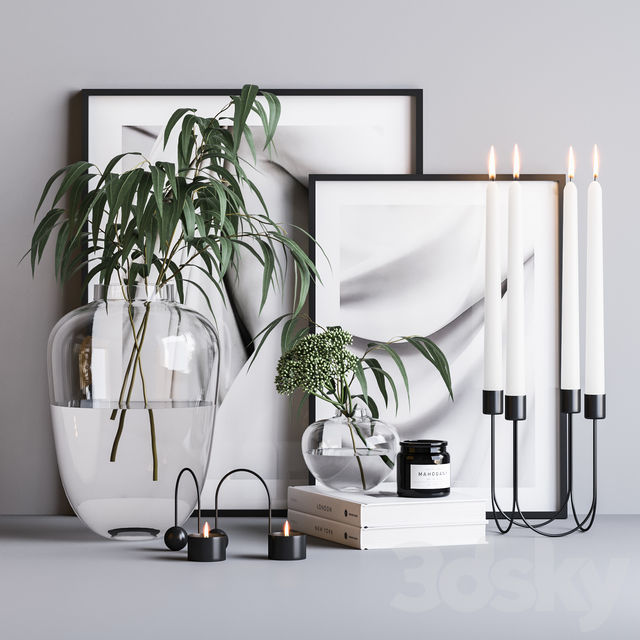 Decorative set 19