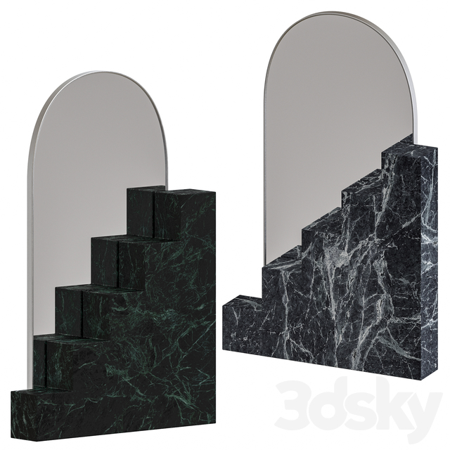 Adorno step portal portal