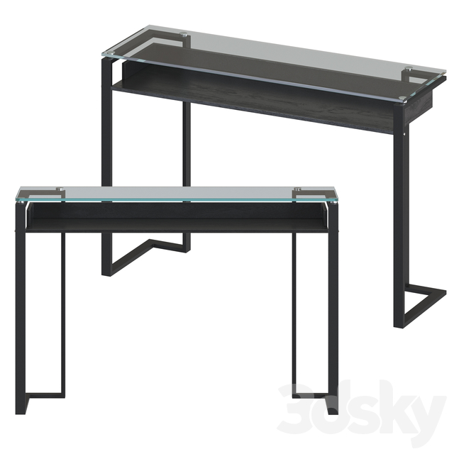Lisa X - console table