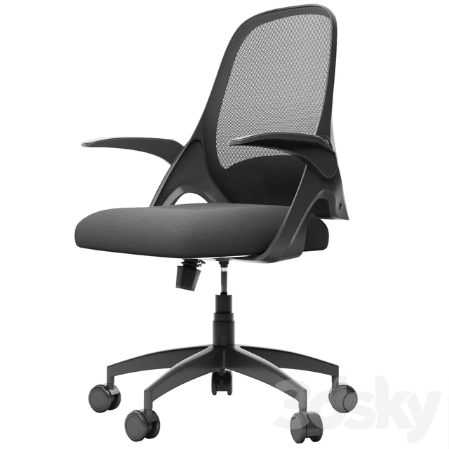 Hbada task desk chair