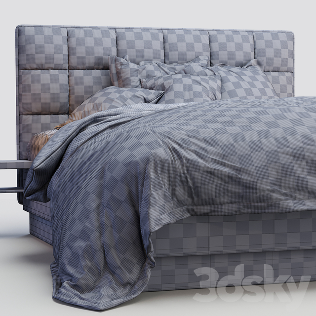Boconcept bed lugano