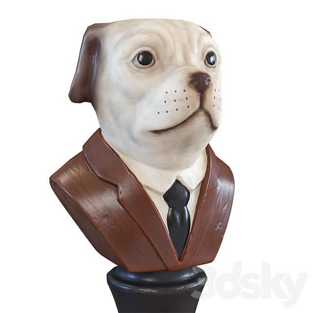 Figurine WOOF (Woof)