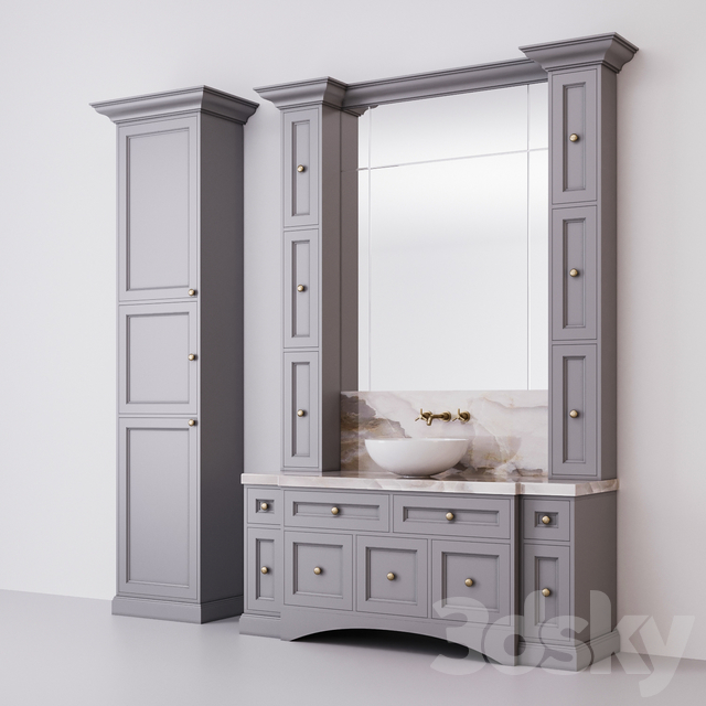 Furniture for a bathroom