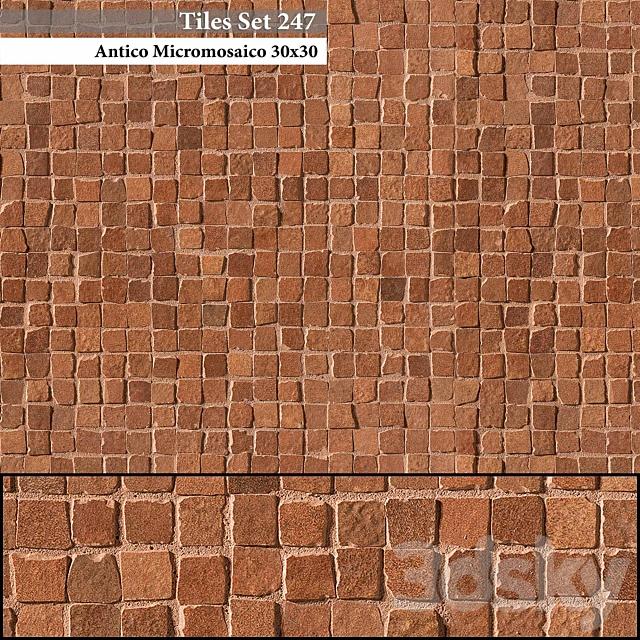 Tiles set 247