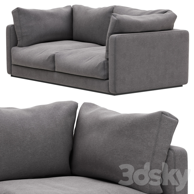 Dantone Home sofa Narvik SOFT