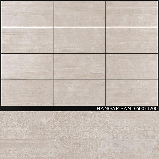 Flaviker Hangar Sand 600x1200