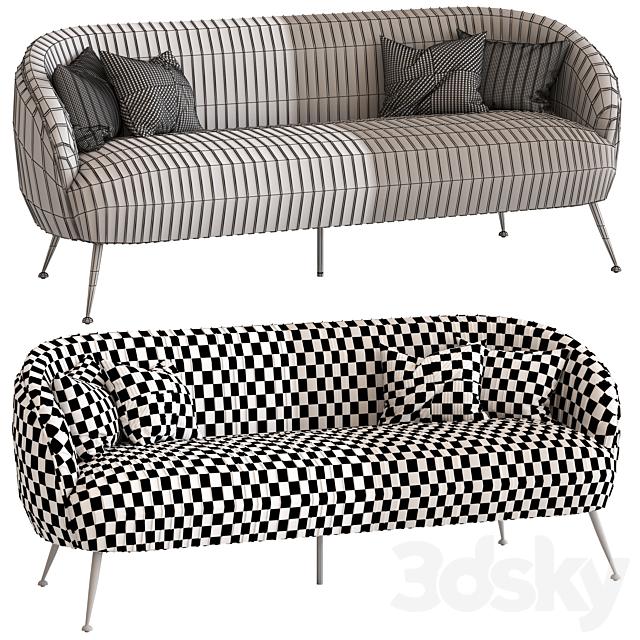 Cult Furniture Marietta Sofa