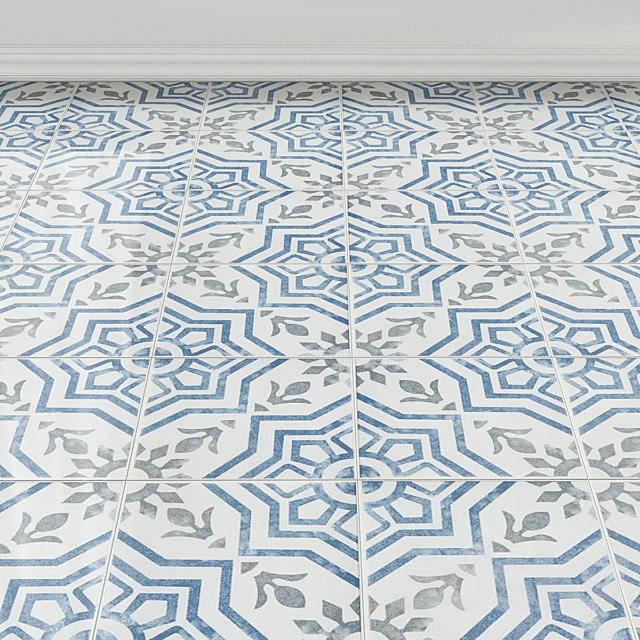 Stratford Decorative Porcelain Tile