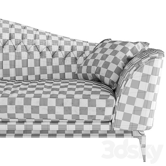 Sofa Freyr Visionnaire