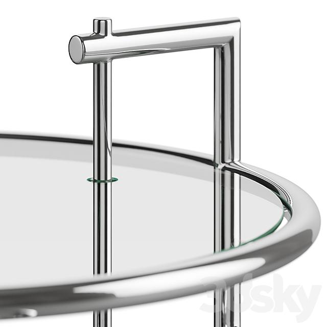 Eileen Gray Adjustable Table E 1027 '1927