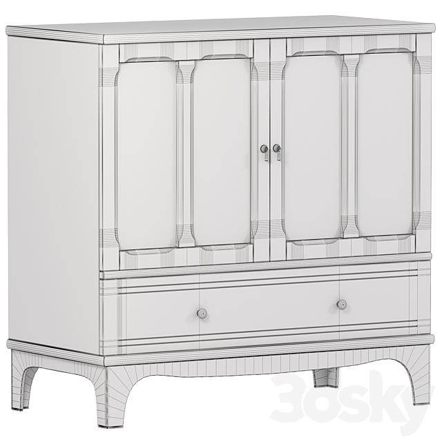 Ikea Lommarp Cabinet
