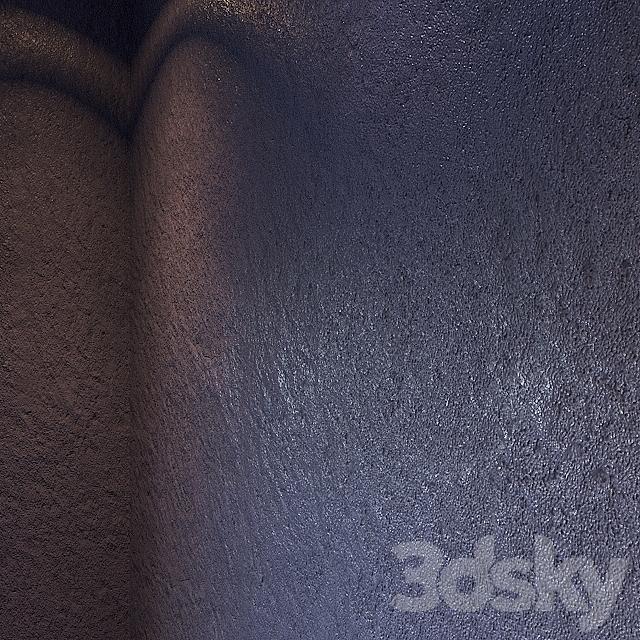 Decorative Plaster 303 - 8K Material