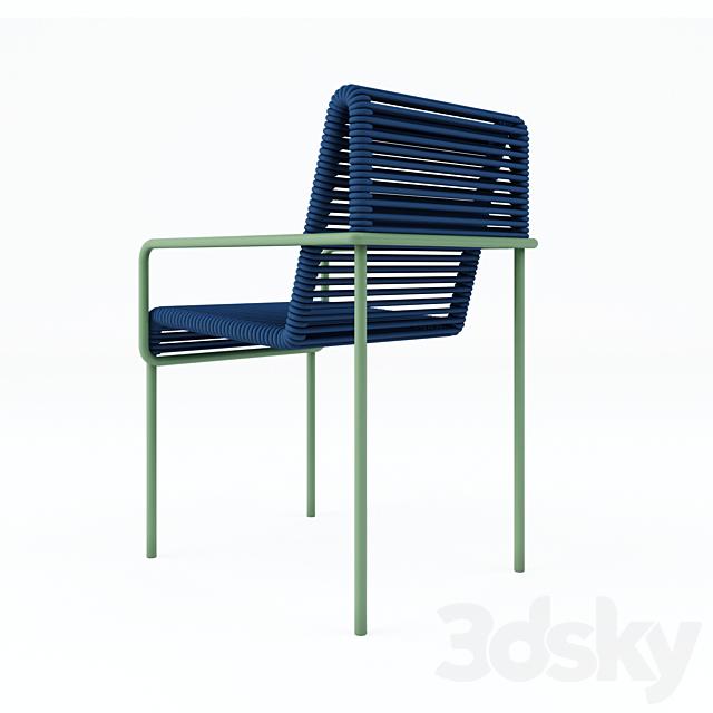 Mexa Design California Dining Chair