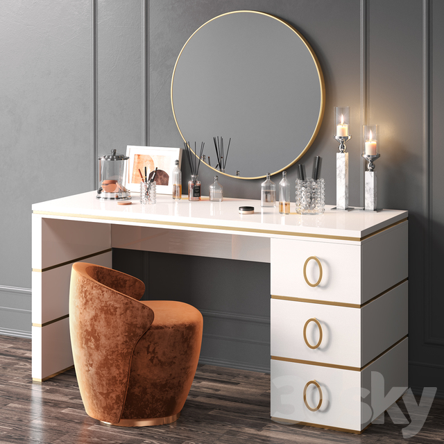 Dressing table KIA by Capital Collections