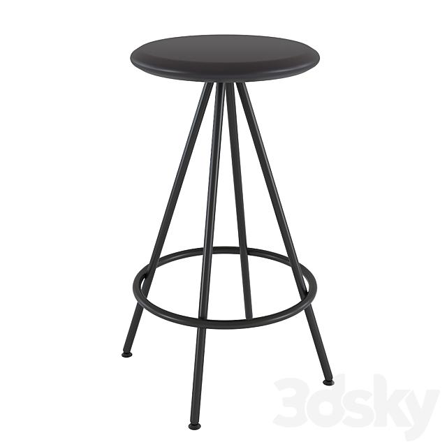 Chair and Bar Stool Sun by Inclass Chair & Barstool
