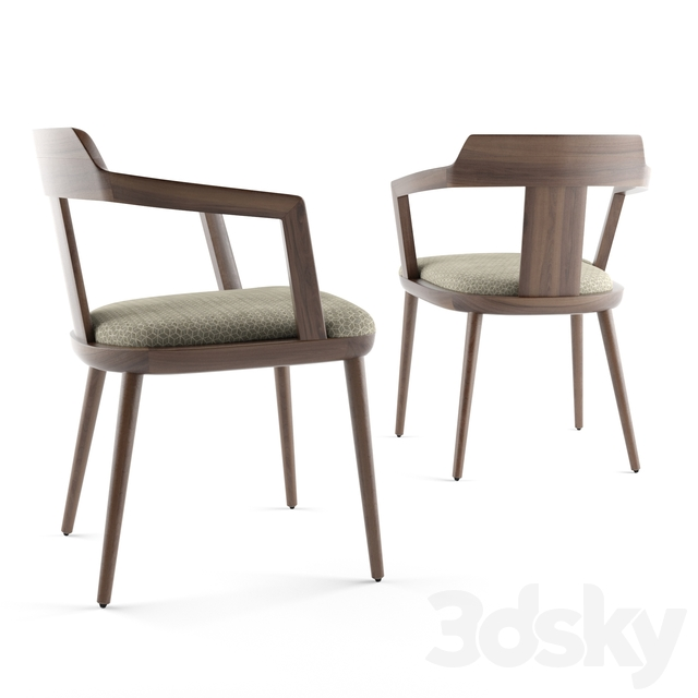 PORADA Tilly Chair