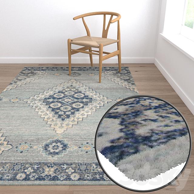 Carpets Set 214