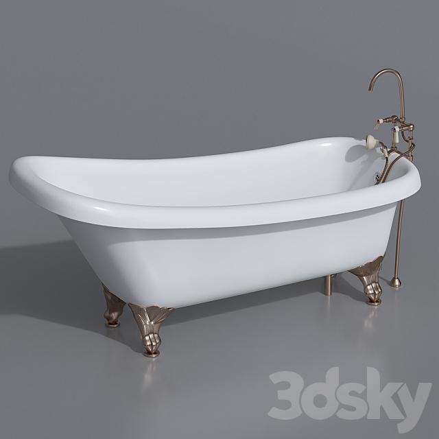 Bath AquaStream Miami