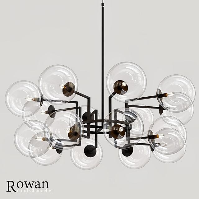 ROWAN_round_chandelier