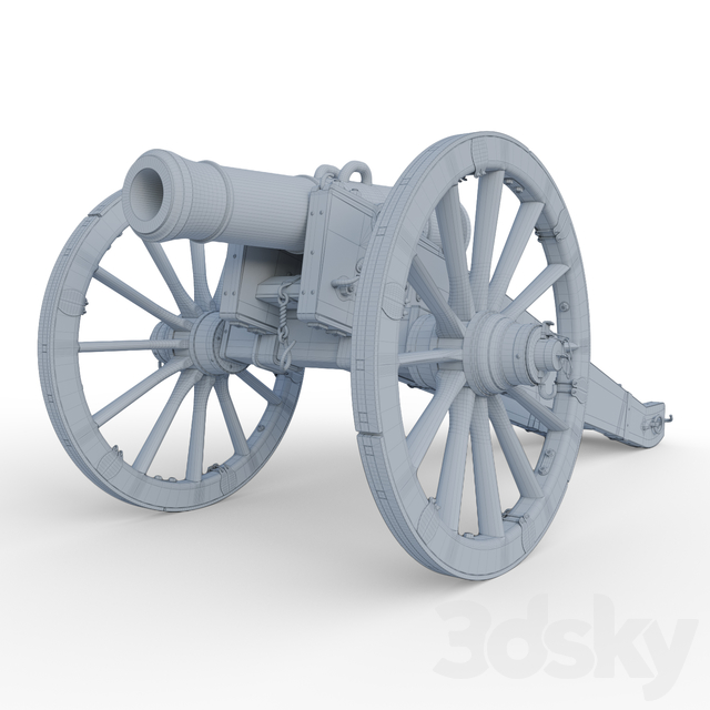 Gun unicorn
