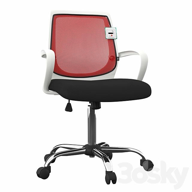 Mesh Swivel Office Chair