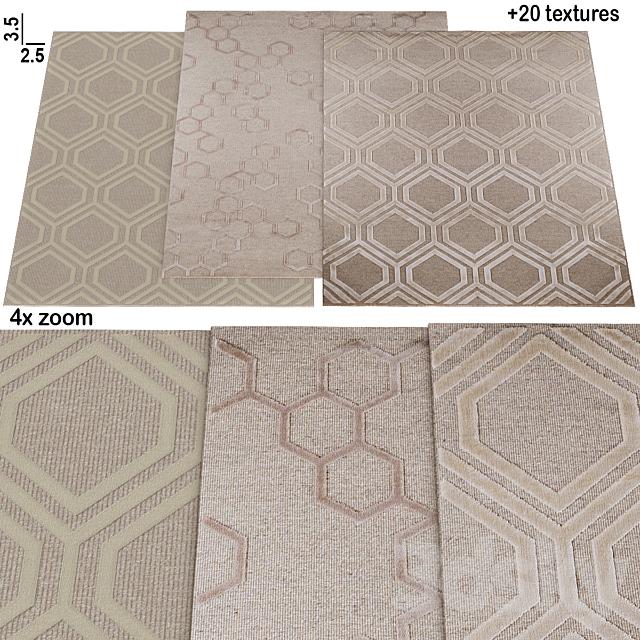 Carpet collection | No. 022