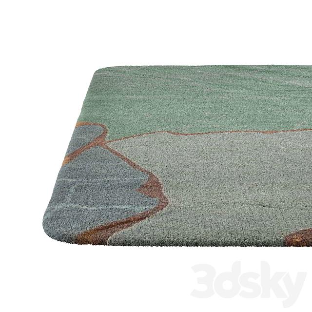 Carpets Kintsugi