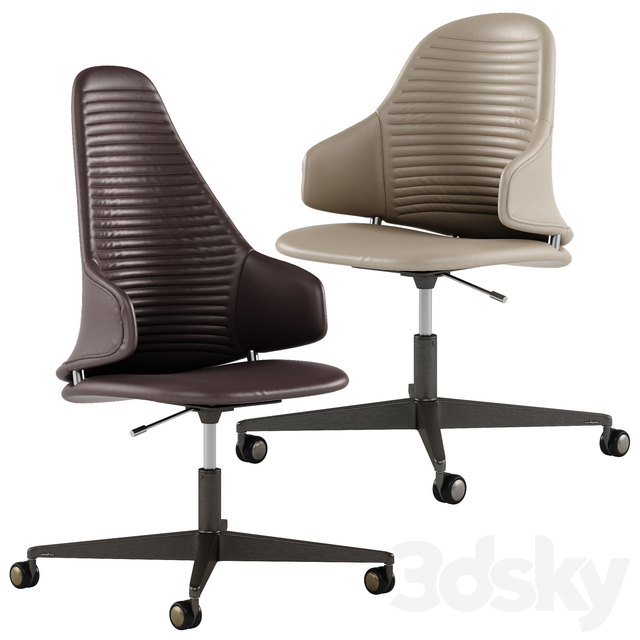 Reflex vela office chair