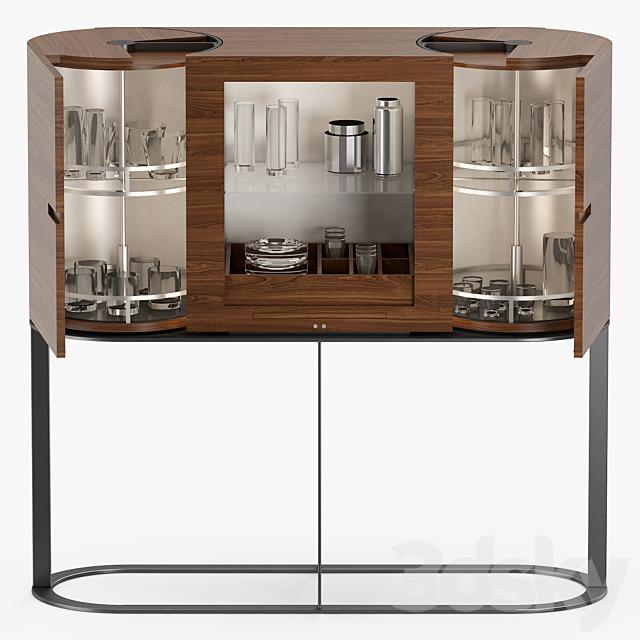 Giorgetti - Ino bar