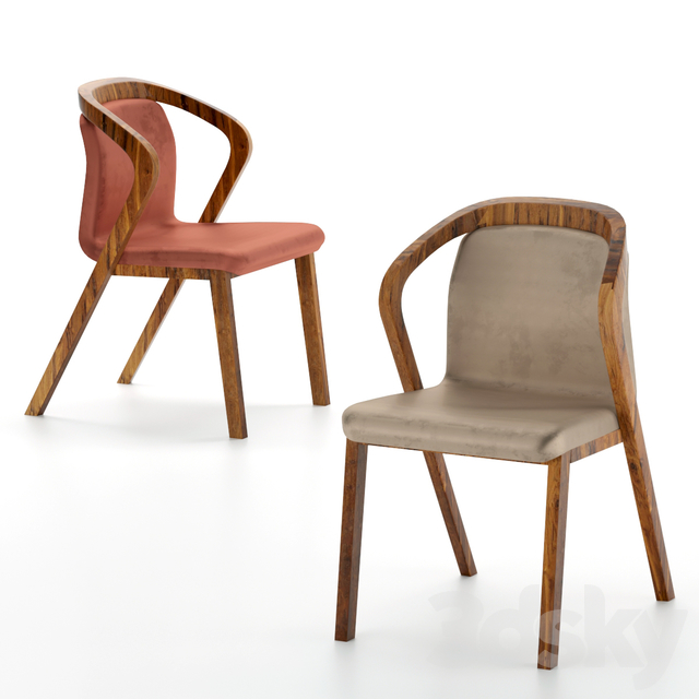 Solid_Wood_Carved_Dining_Chair