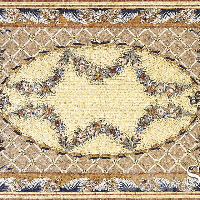 Sicis carpet ingres