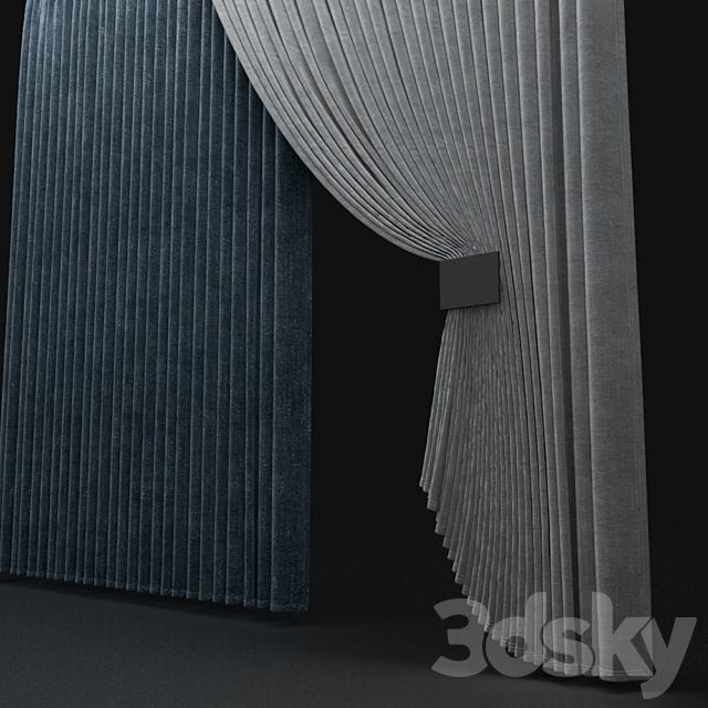 Curtain 190