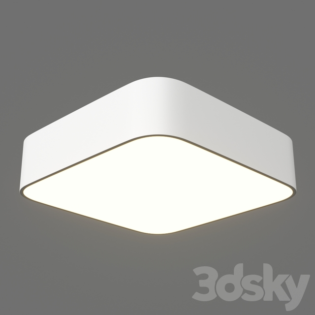 Mantra Technical Cumbuco Ceiling Light 5502 Ohm