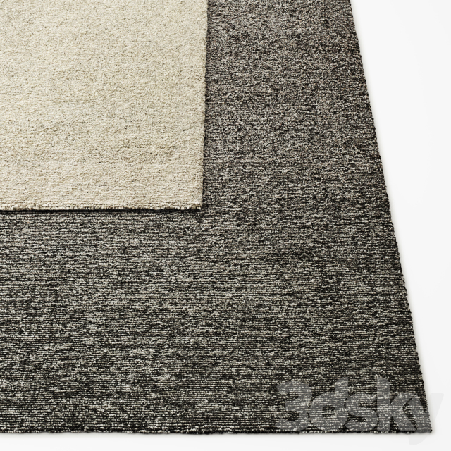 Valero Hand-Knotted Rug RH Collection