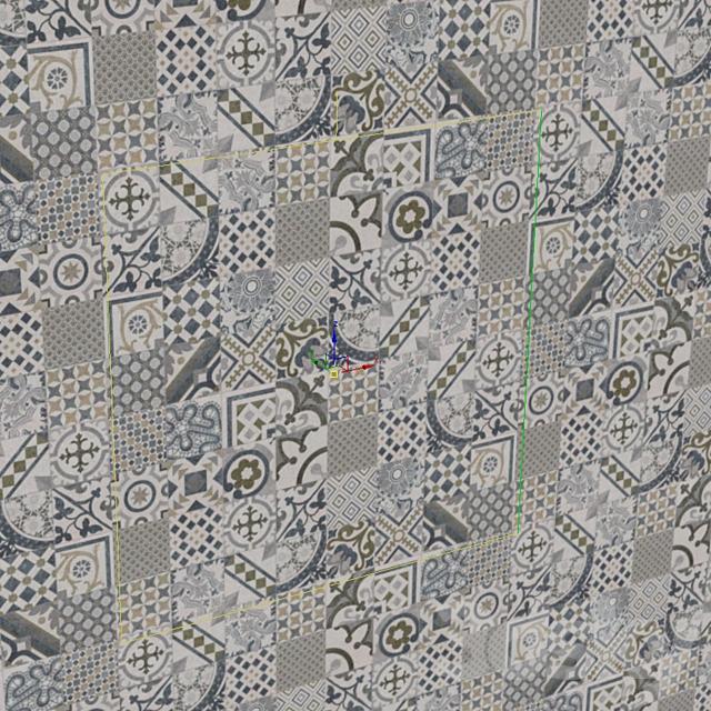 Tiles set 250