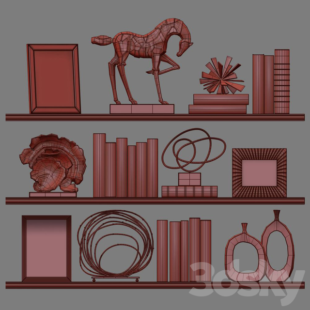 Decor Set 75