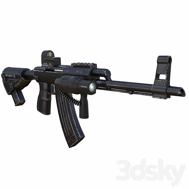 AK-47-Upgrade
