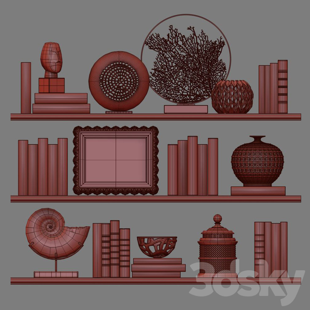 Decor Set 76