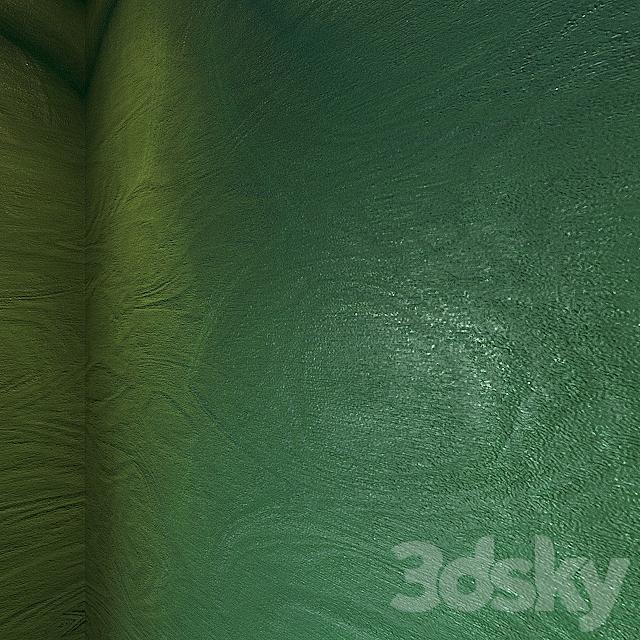 Decorative Stucco 337 - 8K Material