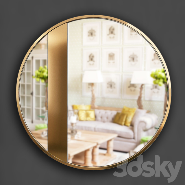 Mirror 150